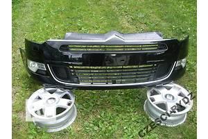 б/у Бампер передний Citroen C5