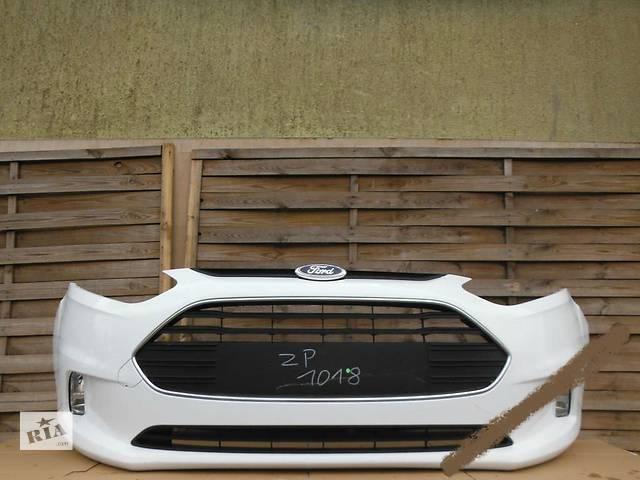 купить бу б/у Детали кузова Бампер передний Ford B-Max в Одессе