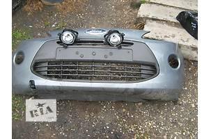 б/у Бампер передний Ford KA