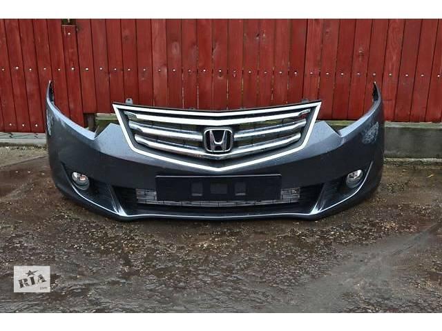 б/у Детали кузова Бампер передний Honda Accord- объявление о продаже  в Одессе
