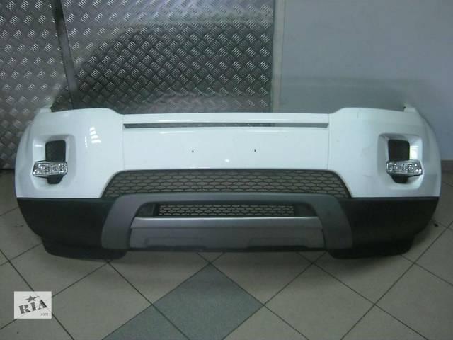 бу б/у Детали кузова Бампер передний land Rover Range Rover Evoque в Одессе