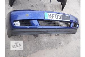 б/у Детали кузова Бампер передний Легковое авто Opel Vectra C