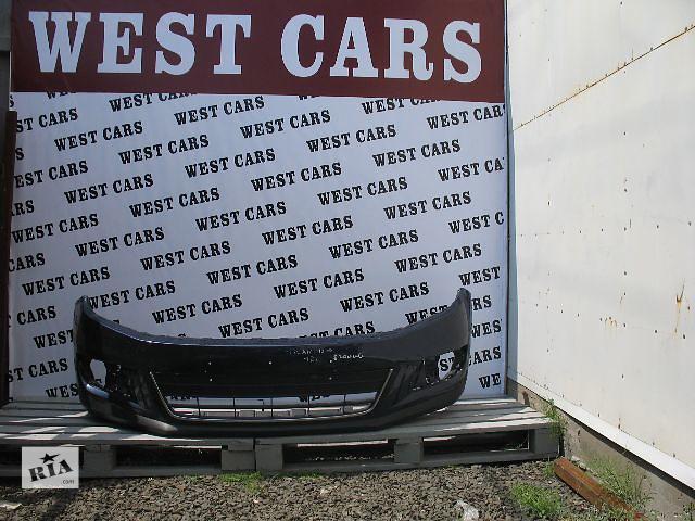 бу б/у Детали кузова Бампер передний Легковое авто Volkswagen Tiguan 2013 в Луцке