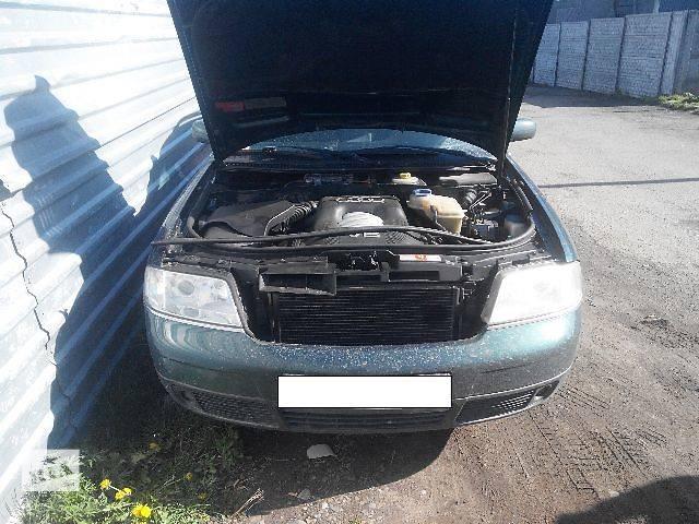 продам б/у Детали кузова Бампер передний Легковой Audi A6 2000 бу в Львове