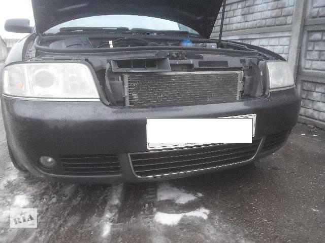 продам б/у Детали кузова Бампер передний Легковой Audi A6 2003 бу в Львове