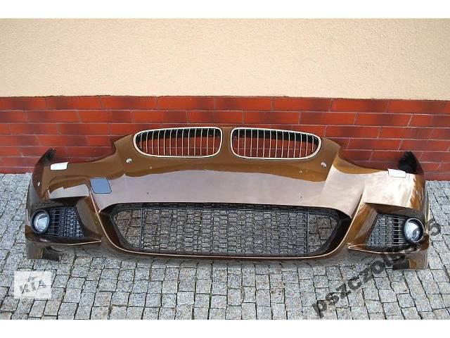 купить бу б/у Детали кузова Бампер передний Легковой BMW 3 Series Coupe 2006 в Киеве