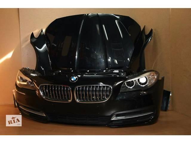 бу б/у Детали кузова Бампер передний Легковой BMW F 2013 F10 F 10 в Киеве