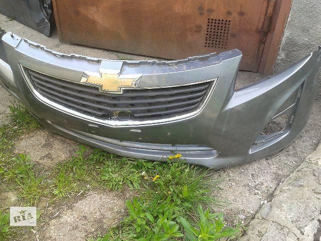 продам б/у Детали кузова Бампер передний Легковой Chevrolet Cruze Универсал 2013 бу в Прилуках