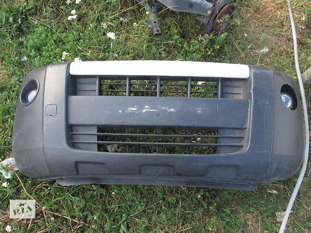 продам б/у Детали кузова Бампер передний Легковой Citroen Nemo Biper Fiorino 2010 бу в Ковеле