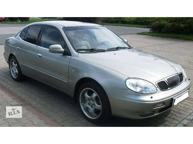 б/у Детали кузова Бампер передний Легковой Daewoo Leganza 1998- объявление о продаже  в Львове