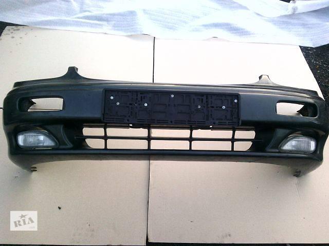 купить бу б/у Детали кузова Бампер передний Легковой Daewoo Leganza в Ковеле