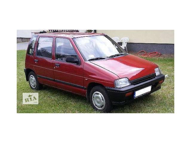 купить бу б/у Детали кузова Бампер передний Легковой Daewoo Tico 1996 в Львове