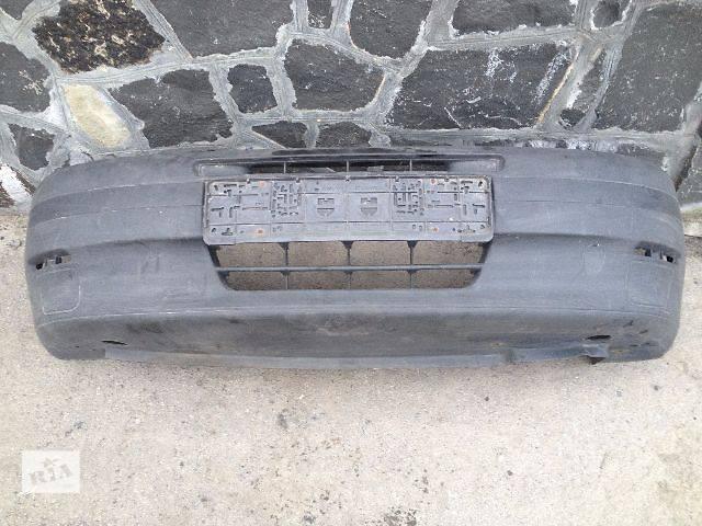бу б/у Детали кузова Бампер передний Легковой Fiat Punto в Луцке