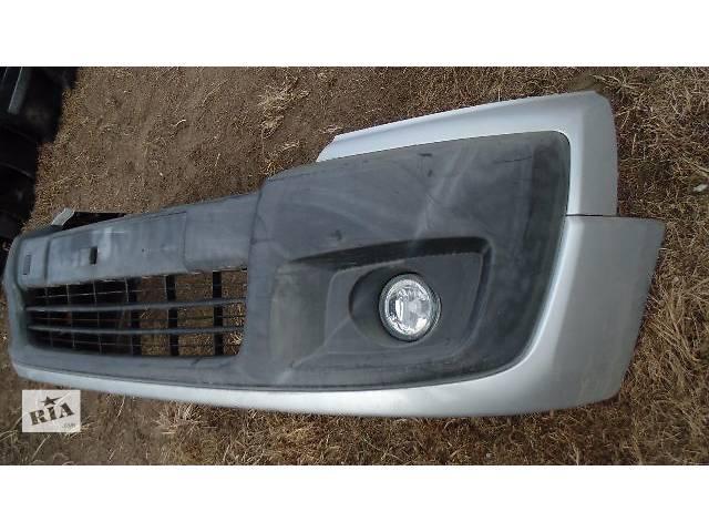 бу б/у Детали кузова Бампер передний Легковой Fiat Scudo Ecspert 2010 в Ковеле