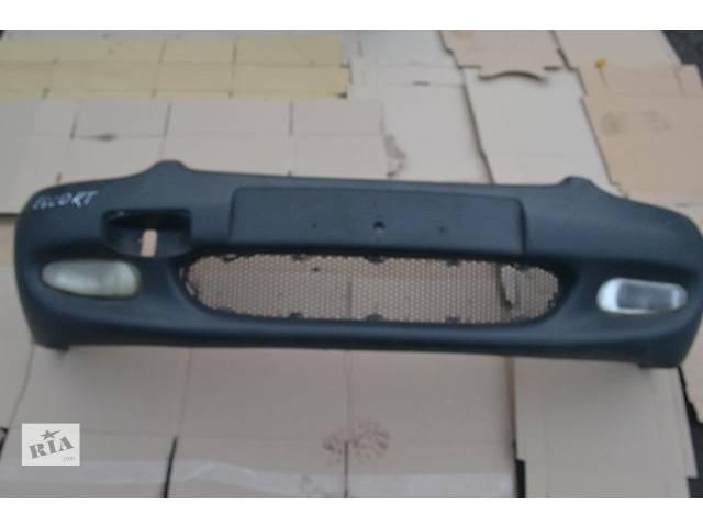 б/у Детали кузова Бампер передний Легковой Ford Escort- объявление о продаже  в Ковеле