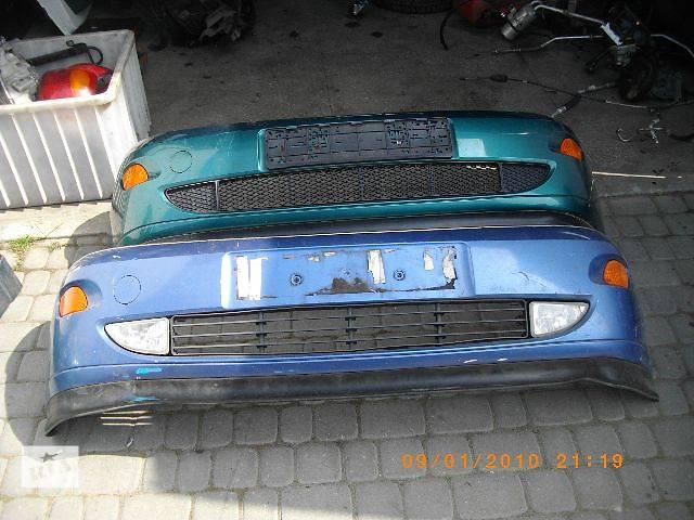 купить бу б/у Детали кузова Бампер передний Легковой Ford Focus 1999 в Львове