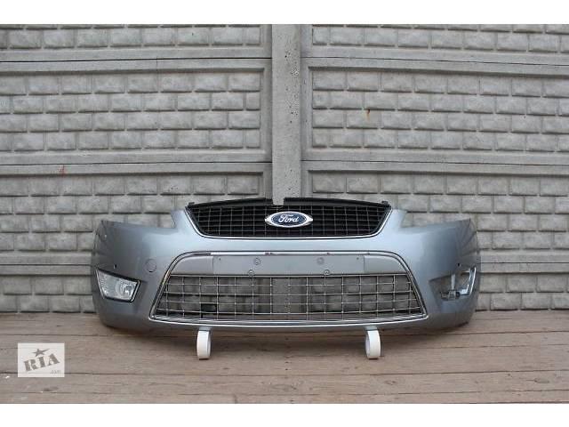 купить бу б/у Детали кузова Бампер передний Легковой Ford Mondeo в Луцке