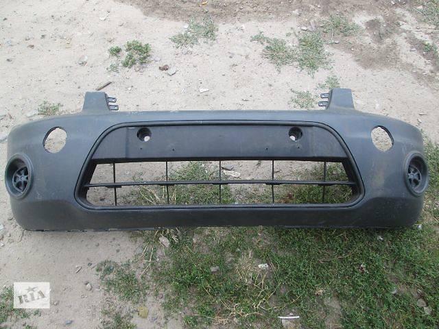 купить бу б/у Детали кузова Бампер передний Легковой Ford Transit Connect 2010 в Ковеле