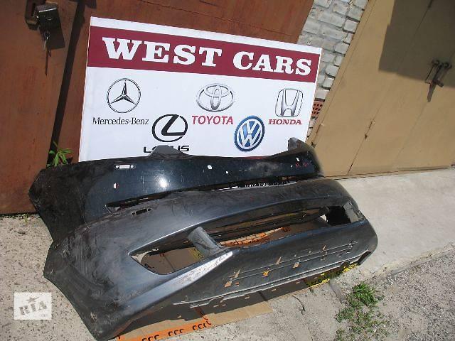 купить бу б/у Детали кузова Бампер передний Легковой Honda Accord 2009 в Луцке