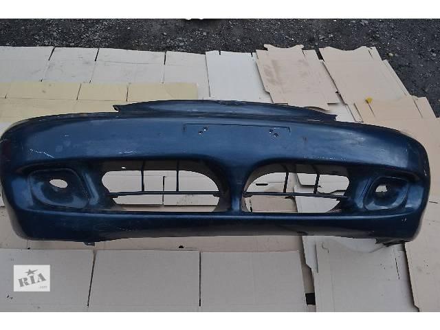 продам б/у Детали кузова Бампер передний Легковой Hyundai Lantra бу в Ковеле