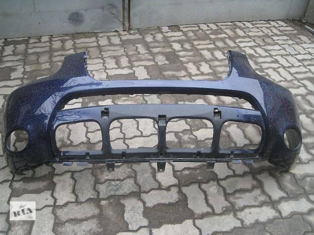 продам Б/у Бампер передний  Hyundai Santa FE 2009 бу в Луганске
