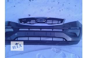 б/у Детали кузова Бампер передний Легковой Kia Sportage