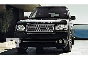 б/у Бамперы передние Land Rover