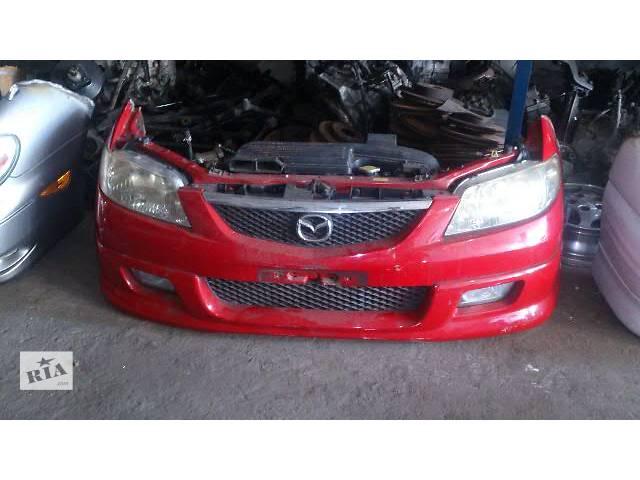 купить бу Б/у Детали кузова Бампер передний Легковой Mazda 323 2002 в Горишних Плавнях (Комсомольск)