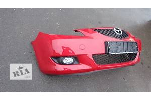 б/у Бамперы передние Mazda 3 Sedan