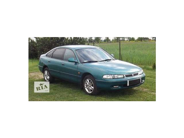 продам б/у Детали кузова Бампер передний Легковой Mazda 626 1995 бу в Львове