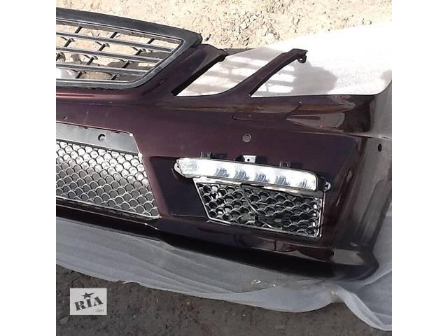 продам б/у Детали кузова Бампер передний Легковой Mercedes Е 63 AMG  w212 Седан 2011 бу в Киеве