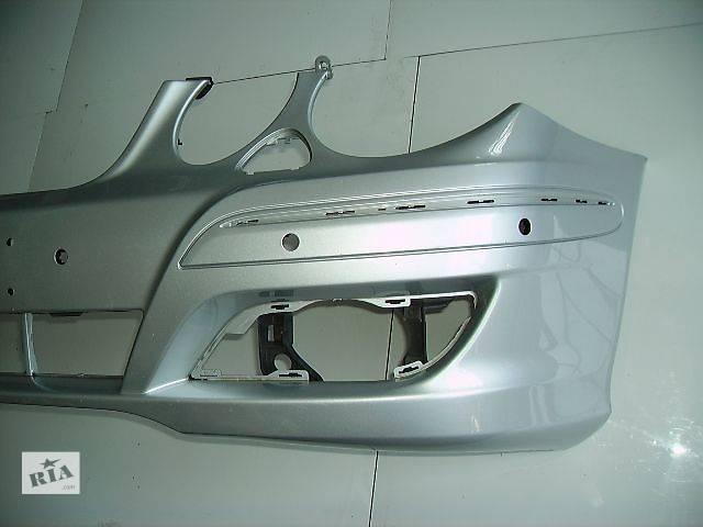 продам б/у Детали кузова Бампер передний Легковой Mercedes E-Class 2005 бу в Тернополе