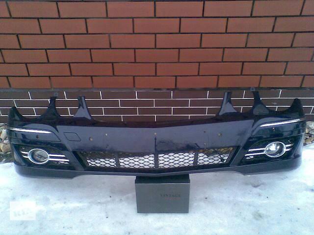 продам б/у Детали кузова Бампер передний Легковой Mercedes E-Class 2006 бу в Киеве