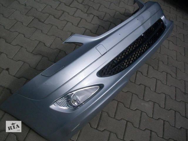 бу б/у Детали кузова Бампер передний Легковой Mercedes S 350 Лимузин 2007 в Черновцах