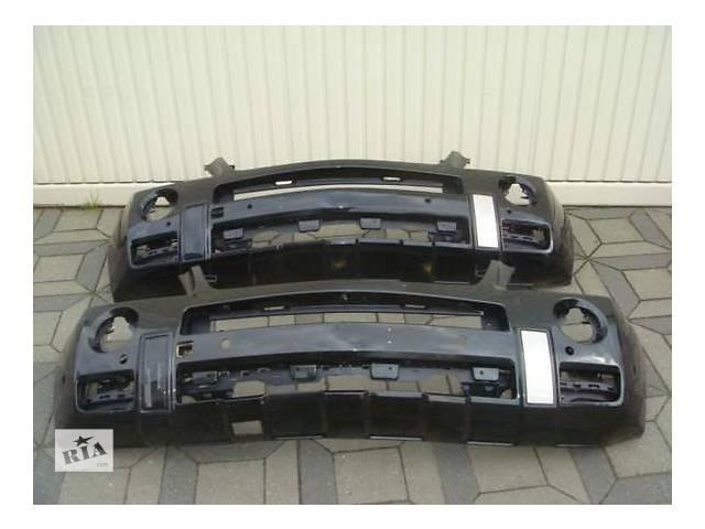 б/у Детали кузова Бампер передний Легковой Mercedes ML 320 2008- объявление о продаже  в Черновцах
