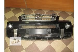 б/у Бампер передний Mercedes