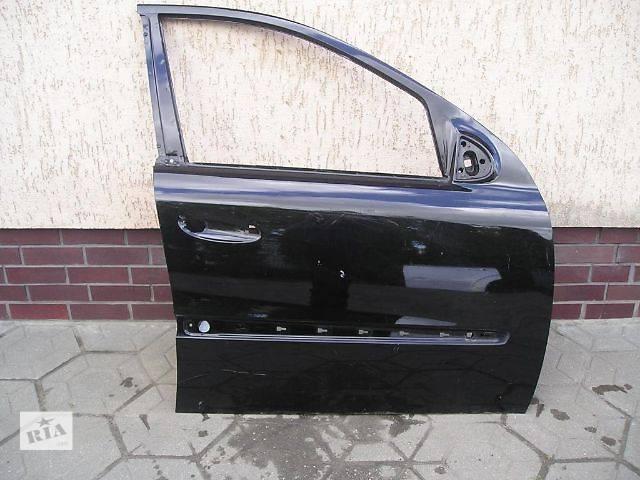 бу б/у Двери/багажник и компоненты Дверь передняя Легковой Mercedes ML 320 2007 в Черновцах