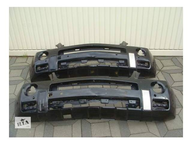 купить бу б/у Детали кузова Бампер передний Легковой Mercedes ML 55 AMG Кроссовер 2007 в Черновцах