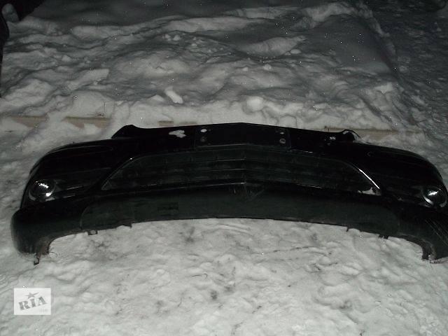 б/у Детали кузова Бампер передний Легковой Mercedes R 320 Минивен 2007- объявление о продаже  в Черновцах