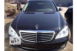 б/у Бамперы передние Mercedes S-Class