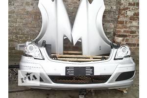 б/у Бампер передний Mercedes Viano груз.