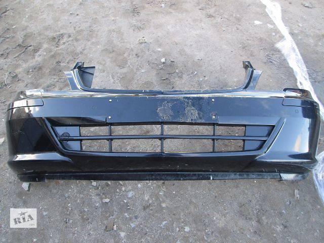 купить бу б/у Детали кузова Бампер передний Легковой Mercedes Viano 2012 в Ковеле