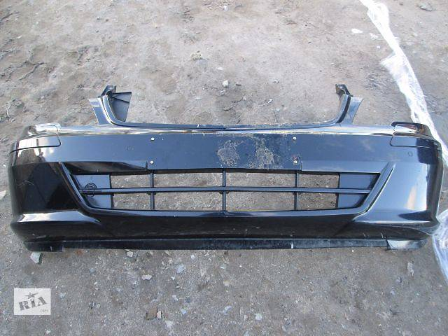 бу б/у Детали кузова Бампер передний Легковой Mercedes Viano 2012 в Ковеле