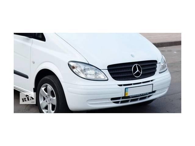 продам б/у Детали кузова Бампер передний Легковой Mercedes Vito 2007 бу в Луцке
