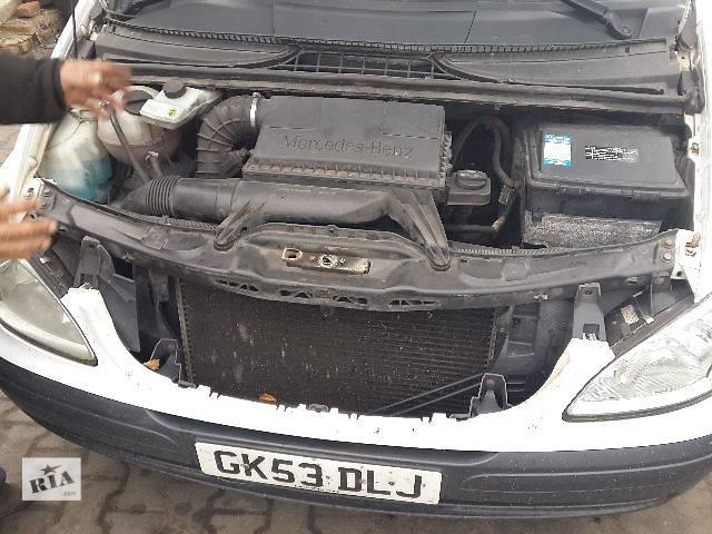 Б/у Детали кузова Бампер передний Легковой Mercedes Vito груз. 2005- объявление о продаже  в Львове