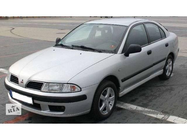 купить бу б/у Детали кузова Бампер передний Легковой Mitsubishi Carisma 2001 в Львове
