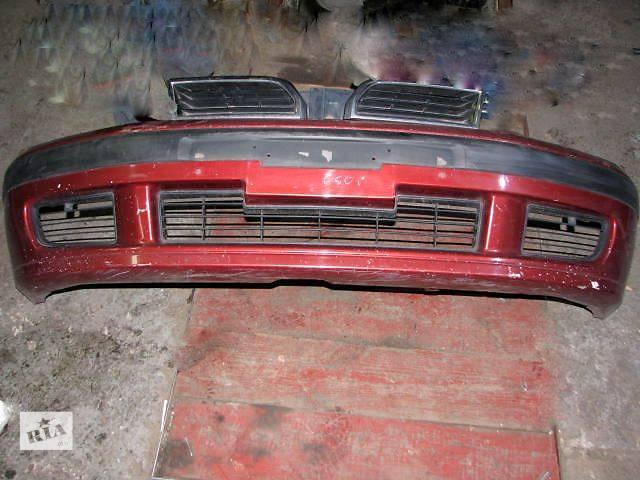 купить бу б/у Детали кузова Бампер передний Легковой Mitsubishi Carisma Седан 2002 в Киеве