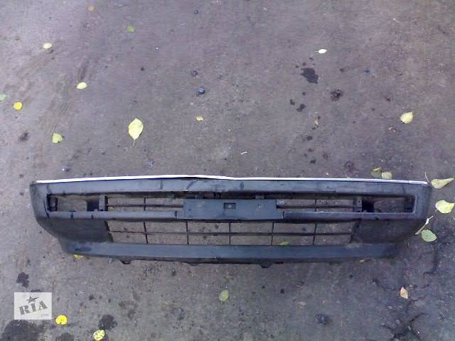 бу Б/у Детали кузова Бампер передний Легковой Mitsubishi Colt в Сумах