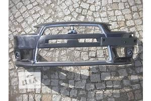б/у Бамперы передние Mitsubishi Lancer Evolution