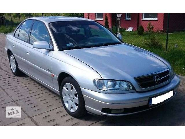 продам б/у Детали кузова Бампер передний Легковой Opel Omega C 2002 бу в Львове
